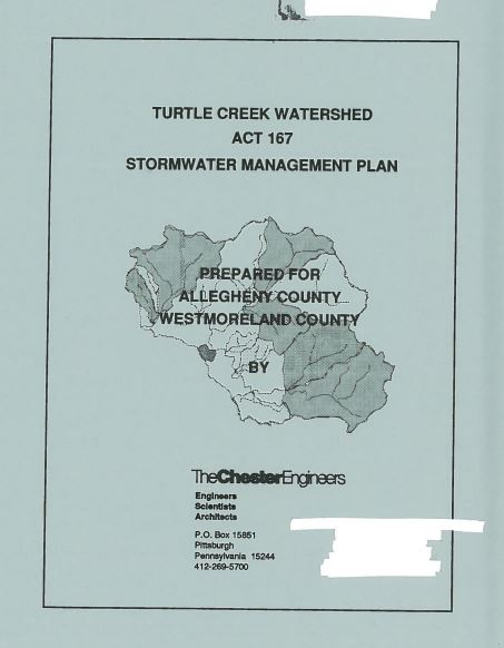 Resources – Turtle Creek Watershed Association